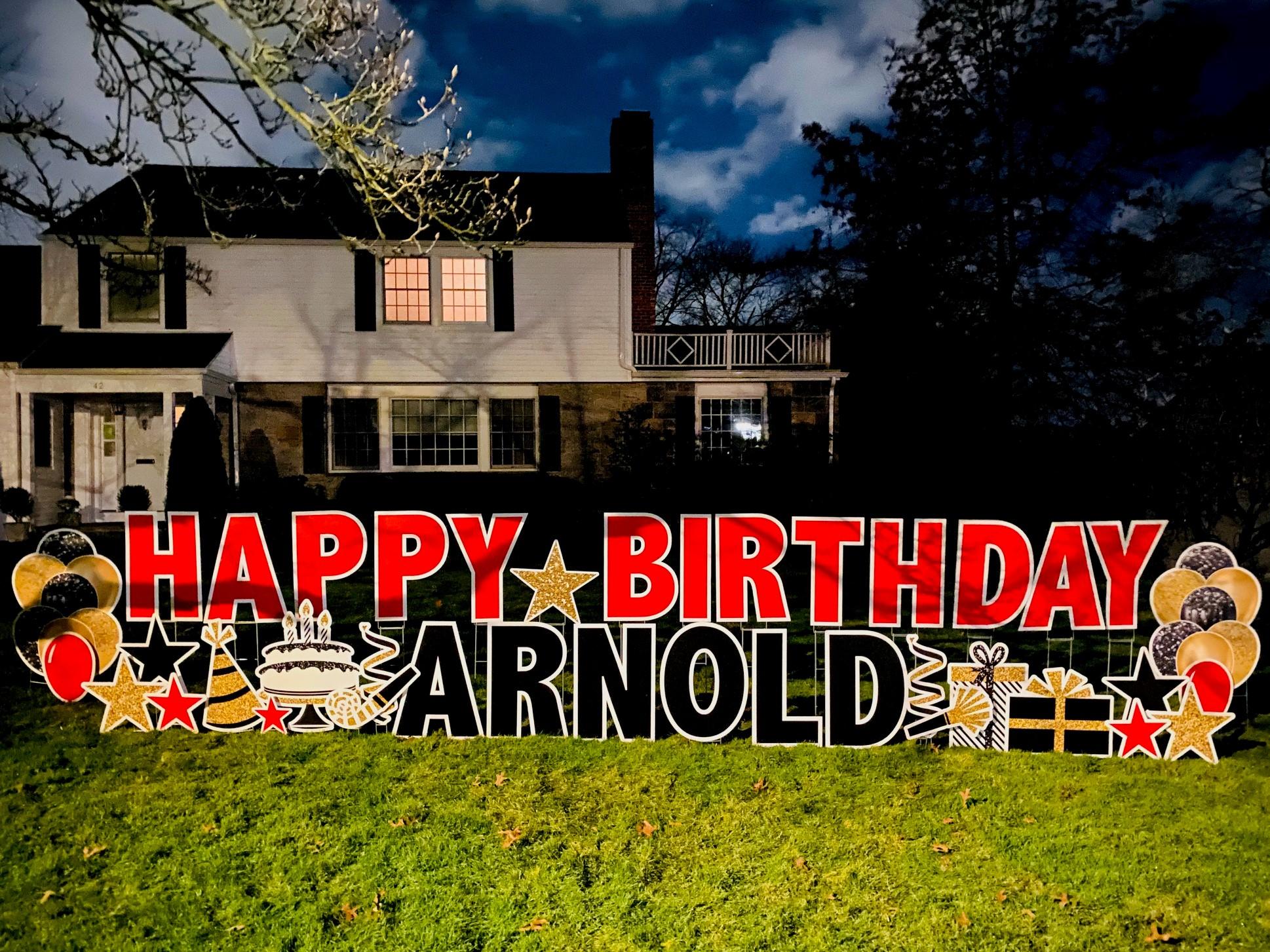 YSF-Arnold